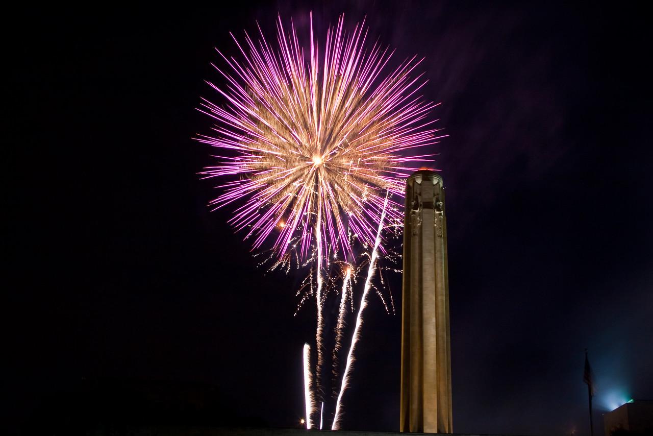 Liberty Memorial, Kansas City, Missouri