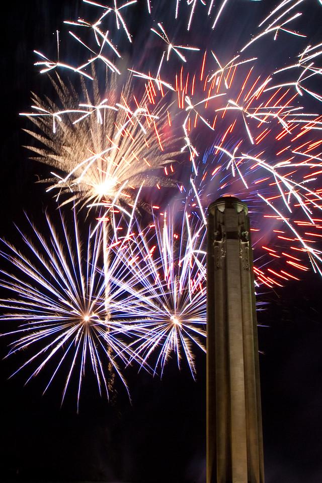 Liberty Memorial, Kansas City Missouri