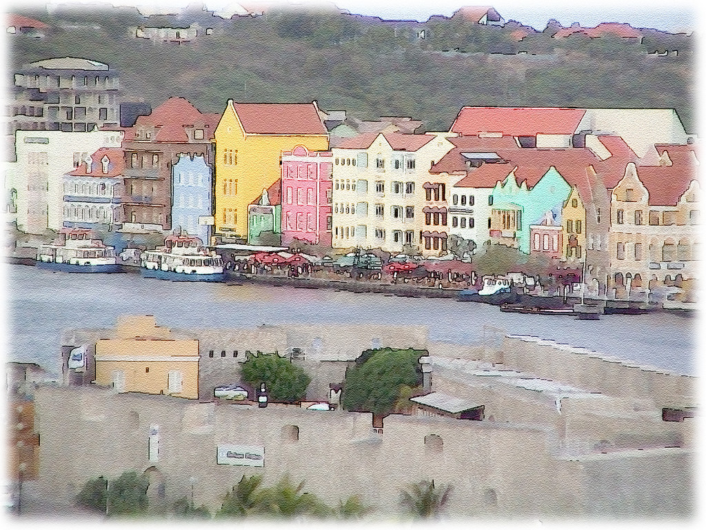 Williametta, Curacao