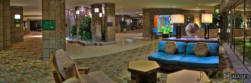 Phoenix Biltmore Hotel
