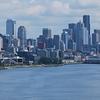 Panoramic Seattle