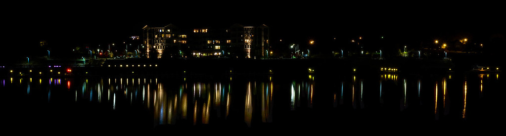 Knoxville Night Lights