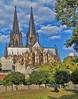 Die Dom Cathedral