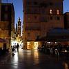 Corfu Town Dusk