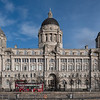 Mersey Docks and Harbour Company Building, Liverpool