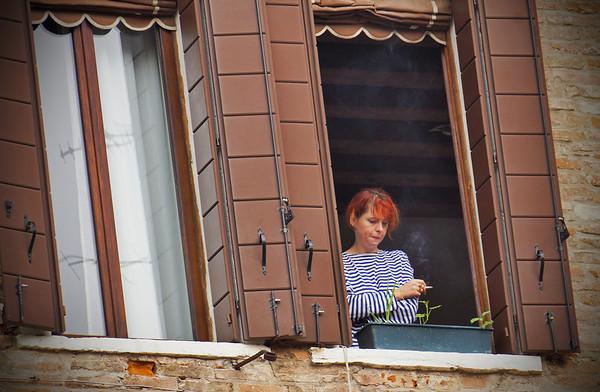Burano, Italy, #0570