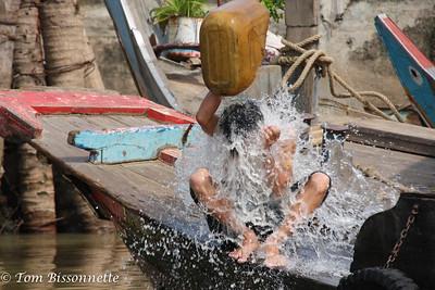 Mekong Delta Bath