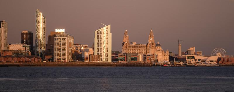 Liverpool Skyline 2