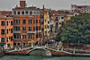 Venice waterways, #0569