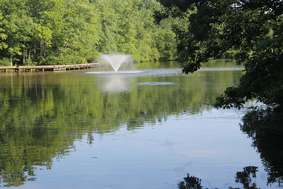 Echo Lake Park Glen Allen Virginia May 25, 2016