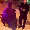 Beats - Winter Edmonton Police Service