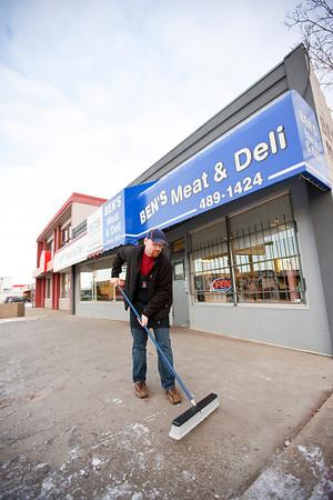 Ben's Meat & Deli