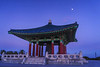Korean Bell of Fellowship