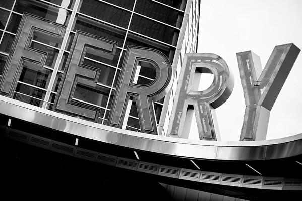 South Ferry Terminal