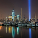 Remembering 9/11 - Lower Manhattan