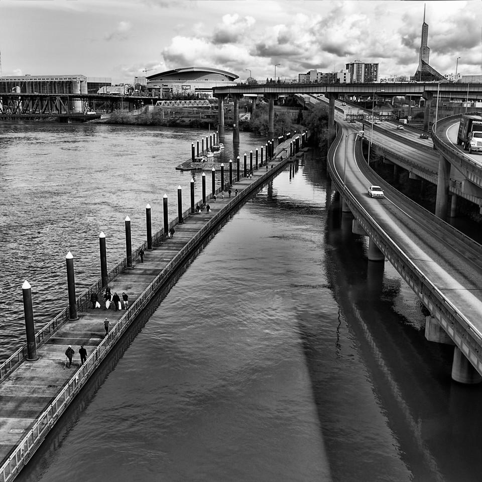 Portland III