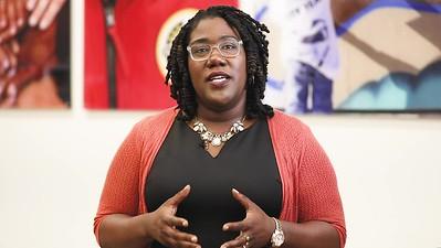 Dr. Darnisa Amante