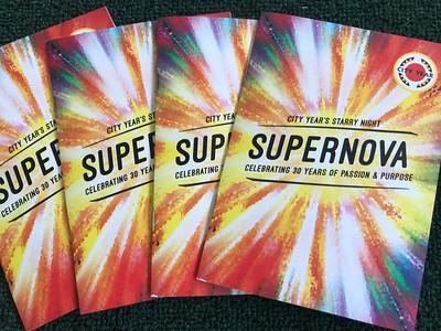 Supernova programs 4