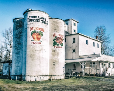 Thompson's Mill