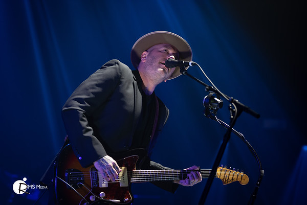 City and Colour | Save-On-Foods Memorial Center | Victoria BC