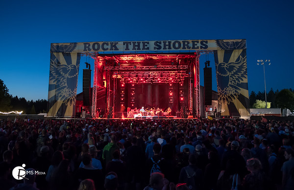 City & Color | Rock The Shores 2016 | Colwood BC