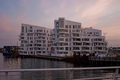 Copenhagen by night