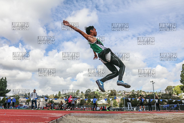 City of Angels Invite T&F  March 9, 2019