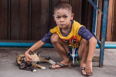 in Bangkok