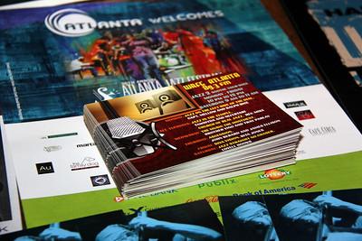 2013 AJF 31 Days of Jazz - Churchill