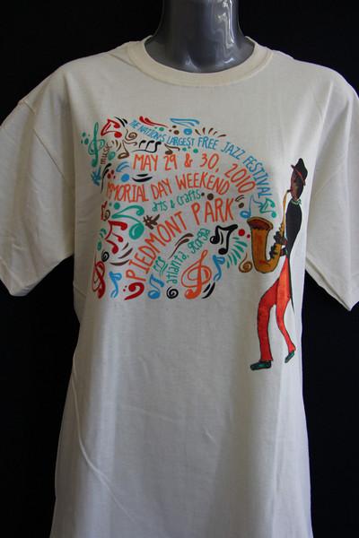 AJF T-Shirts