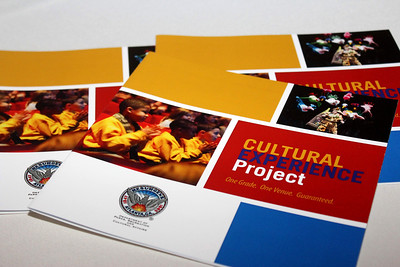 Cultural Experience Project (OCA) - Fox Theater