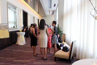 2012 Atlanta Jazz Festival Premier Party