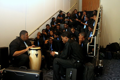 2012 AJF Youth Jazz Band