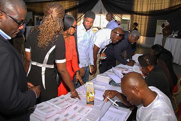 Nigerian Economic Outlook
