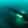 City of Detroit shipwreck arches