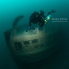 Scuba diving lake huron shipwrecks