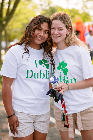 City of Dublin Independence Day Parade 2021