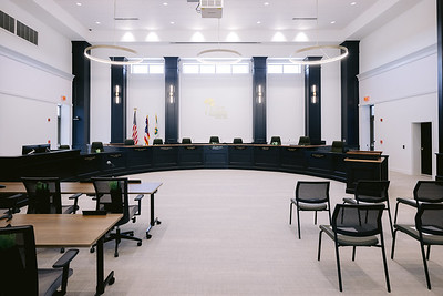 2021 Dublin City Council
