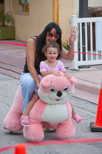Funtastic Fridays in Downtown Hollywood Florida