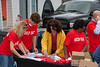 Haiti Relief Rally at the Hollywood Artspark