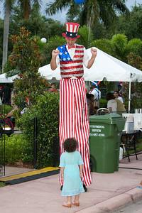 Funtastic Fridays in Downtown Hollywood Florida