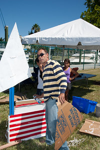 City of Hollywood Marina 3rd Annual Cardboard Boat Races