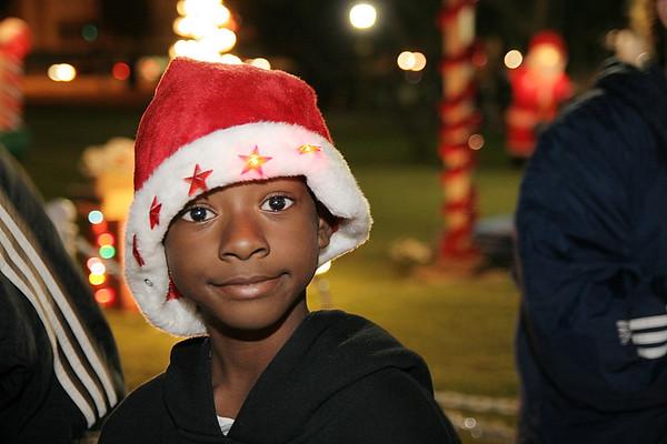 2006 Christmas Tree Lighting
