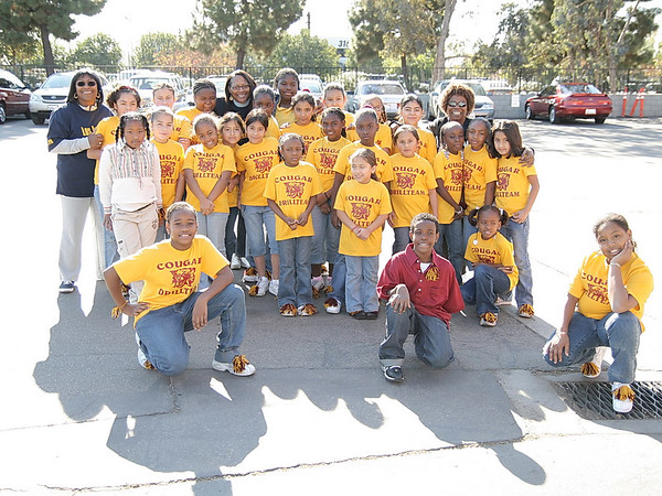 2007 MLK Parade