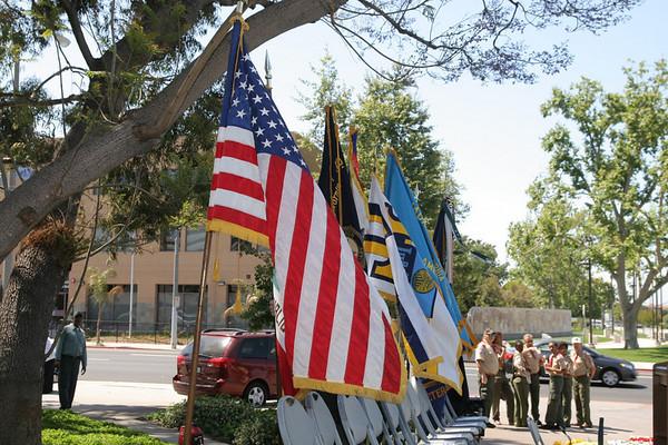 Memorial Day May 31, 2010
