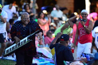 City of Lights Jazz Festival 2015