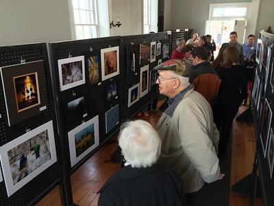 2015 Montgomery Photo Contest