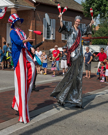 2017-07-04 Montgomery 4th of July Parade