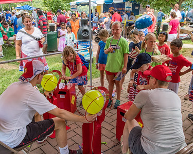 2018-07-04 Montgomery Independence Day Festival