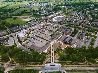 New Albany Ohio